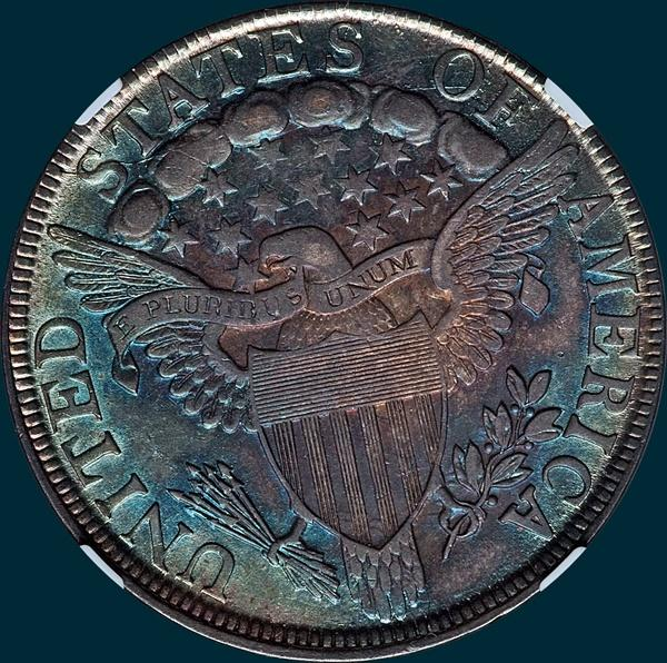 1803, O-104, R3, Draped Bust, Half Dollar