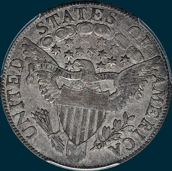 1805, O-109, R4, Draped Bust, Half Dollar