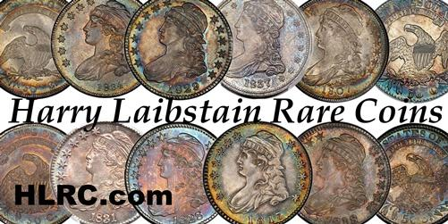 Harry Laibstain Rare Coins