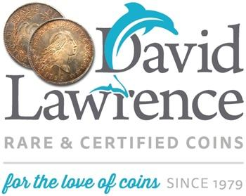 David Lawrence Rare Coins